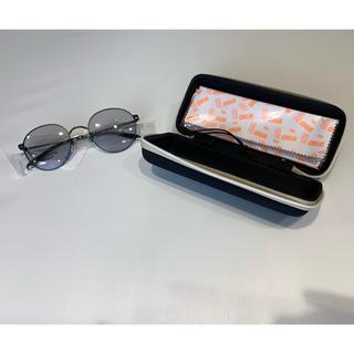 Zoff - Zoff × WIND AND SEA sunglasses B