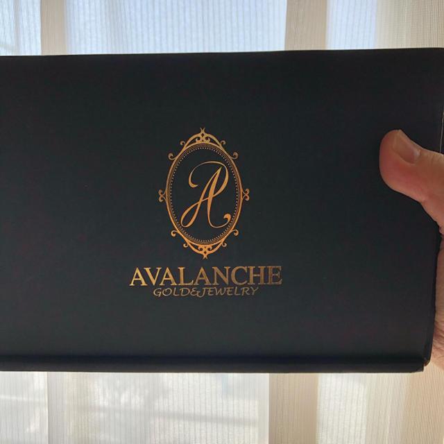 AVALANCHE(アヴァランチ)のアヴァランチ グラス インテリア/住まい/日用品のキッチン/食器(グラス/カップ)の商品写真