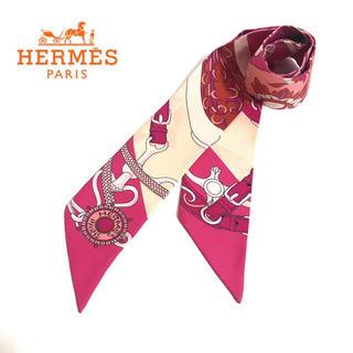 Hermes - 【正規品】エルメス ✨ツイリー