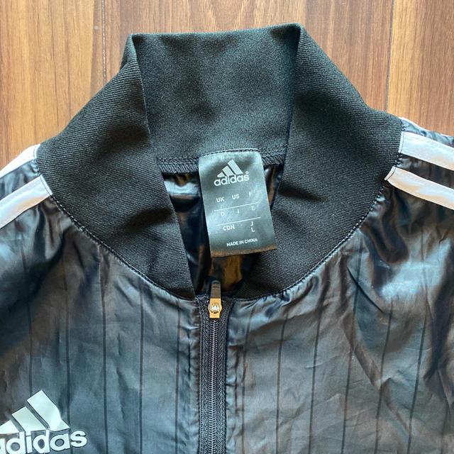 adidas(アディダス)のアディダス ピステ 美品 スポーツ/アウトドアのサッカー/フットサル(ウェア)の商品写真