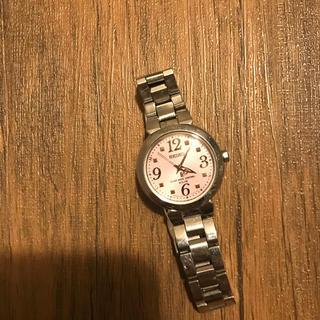 セイコー(SEIKO)の27.SEIKO腕時計 レディース(腕時計)