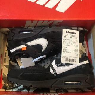 NIKE - 27.5cm Nike Off-White THE TEN AIR MAX 90