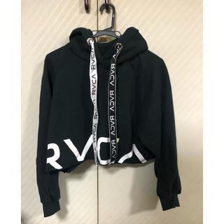 ルーカ(RVCA)のRVCA 切りっぱなしスウェット (トレーナー/スウェット)