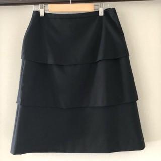 スーツカンパニー(THE SUIT COMPANY)のスーツカンパニー  THE SUIT COMPANY スカート(ひざ丈スカート)