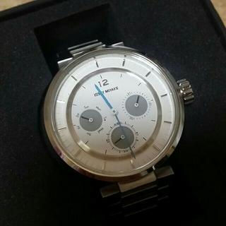 イッセイミヤケ(ISSEY MIYAKE)のイッセイミヤケの腕時計(腕時計(アナログ))