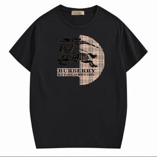BURBERRY - ロゴTシャツ