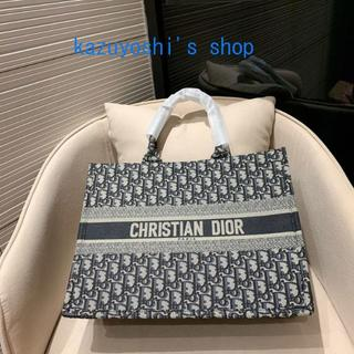 Dior - トートバッグ 大容量  レディース Lサイズ
