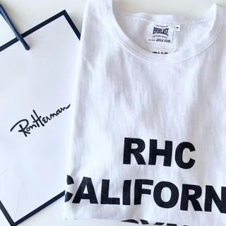 Ron Herman - RHC × EVERLAST コラボTシャツ Sサイズ