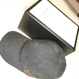 Gucci - GUCCIの帽子