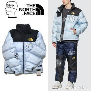 THE NORTH FACE - Brain Dead The North Face Nupste ヌプシ M
