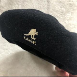 KANGOL - KANGOL ハンチング