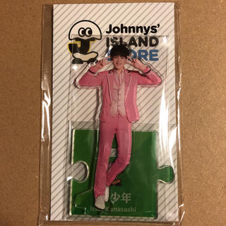 Johnny's - 金指一世 アクスタ