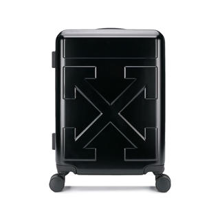 OFF-WHITE - OFF-WHITE ARROWS TROLLEY スーツケース