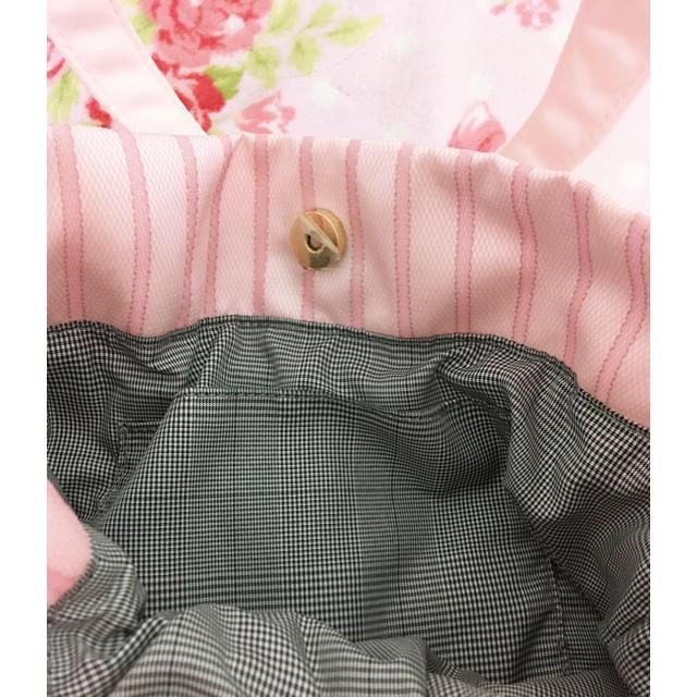 Maison de FLEUR(メゾンドフルール)のメゾンドフルールバック新品未使用 レディースのバッグ(トートバッグ)の商品写真