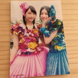 SKE48 - SKE48 松井珠理奈 松井玲奈 特典 生写真 AKB48