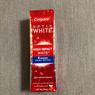 コルゲート 歯磨き粉 140グラム