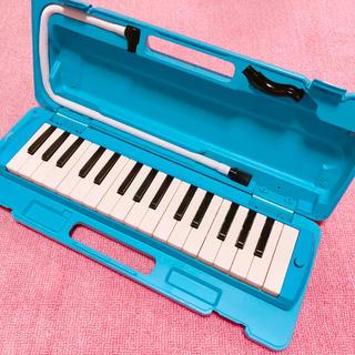 ヤマハ(ヤマハ)の鍵盤ハーモニカ(アコーディオン)