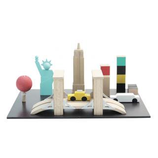 kiko+ machi 積み木 おもちゃ(知育玩具)