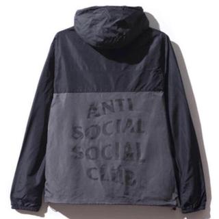 アンダーカバー(UNDERCOVER)の新品 本物 assc ナイロン パーカー 正規品 ❤ スウェット tシャツ 新作(ナイロンジャケット)