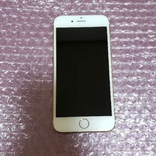 Apple - iphone6s docomo 32GB