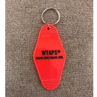 新品 WTAPS キーホルダー クリア