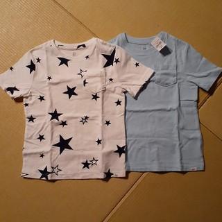 babyGAP - ☆新品☆GAP  ベビーギャップ 半袖Tシャツ 110センチ 2枚セット