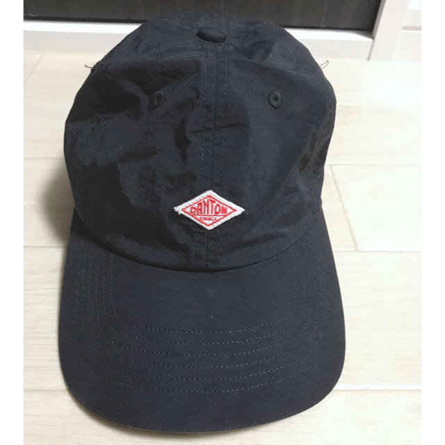DANTON(ダントン)のDANTONナイロンキャップ レディースの帽子(キャップ)の商品写真