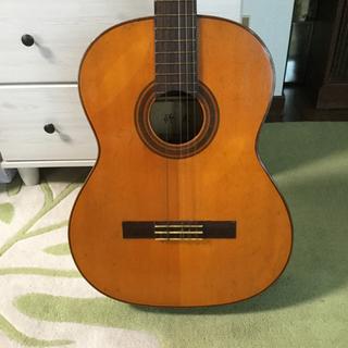 ガットギター(クラシックギター)(クラシックギター)