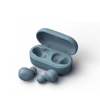 ヤマハ(ヤマハ)のYAMAHA 完全ワイヤレス Bluetoothイヤホン TW-E3A(A)(ヘッドフォン/イヤフォン)
