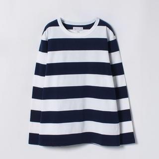 agnes b. - agnès b. J019 TS Tシャツ ネイビー
