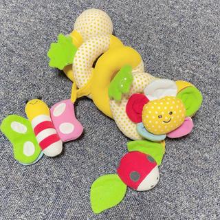 コンビ(combi)のベビー おもちゃ(知育玩具)