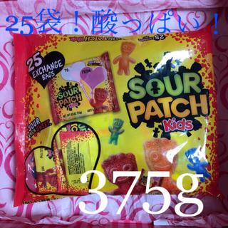 サワーパッチ大袋  375g(菓子/デザート)