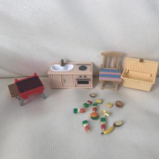 シルバニアファミリー おもちゃ