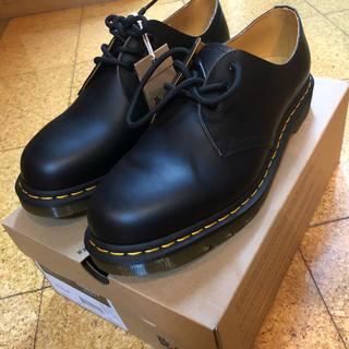 ドクターマーチン(Dr.Martens)のドクターマーチン 3ホール ブラック 28.0(ブーツ)