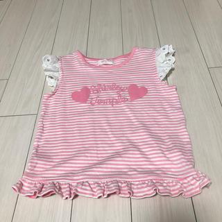 Shirley Temple - シャーリーテンプル Tシャツ 120cm