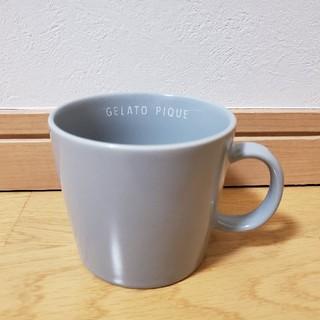 ジェラートピケ(gelato pique)のgelato pique マグカップ(グラス/カップ)