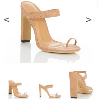 イエローブーツ(Yellow boots)のyellow shose(ハイヒール/パンプス)
