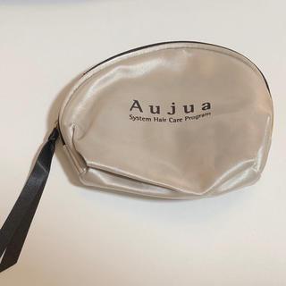 オージュア(Aujua)の未使用品 オージュアポーチ(ポーチ)