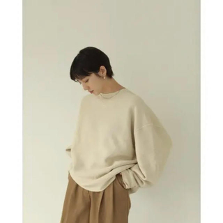 TODAYFUL - TODAYFUL トゥデイフル Vintage Over Sweat