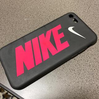 ナイキ(NIKE)のiPhone7 iPhoneケース(iPhoneケース)