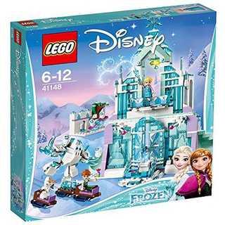 """レゴ(LEGO) ディズニープリンセス アナと雪の女王 """"アイスキャッスル・ファ(積み木/ブロック)"""