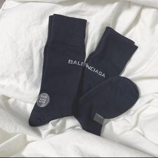 Balenciaga - バレンシアガ 靴下