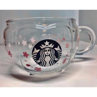 Starbucks Coffee - スターバックス☆SAKURA2020☆耐熱ティーカップ