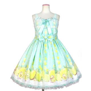 Angelic Pretty - Angelic Pretty Fruity Lemon