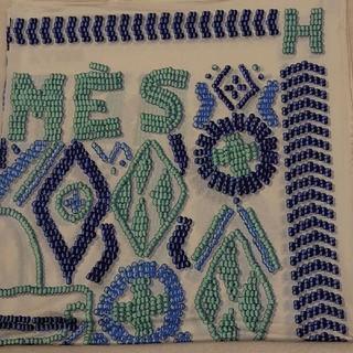 エルメス(Hermes)のエルメスシルクジャージスカーフ(バンダナ/スカーフ)