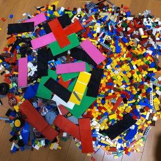 Lego - LEGO レゴ 大量 レゴまとめ売り 6.1kg