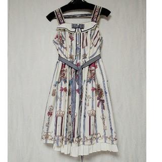 Angelic Pretty - AngelicPretty  British keysジャンパースカート