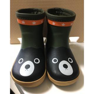 ダブルビー(DOUBLE.B)のダブルビー 長靴(長靴/レインシューズ)