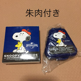 SNOOPY - SNOOPY 印鑑ケース