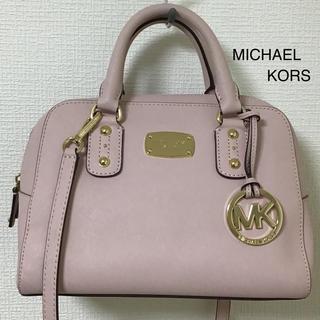 Michael Kors - マイケルコース 2way ショルダーバッグ